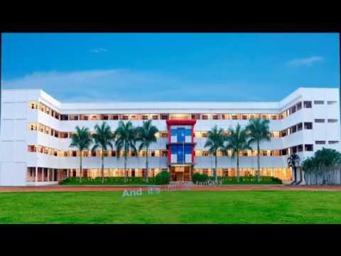 Nava Bharath School Song