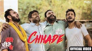 Chhade | Amrinder Gill | Bhajjo Veero Ve | Releasing On 14th December