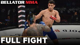 Chinzo Machida vs. Mario Navarro FULL FIGHT