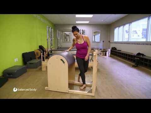 איך לכוון את ה Ladder Barrel