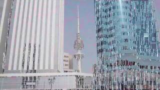 preview picture of video 'City Tour in One Minute: Kuwait City, Kuwait'