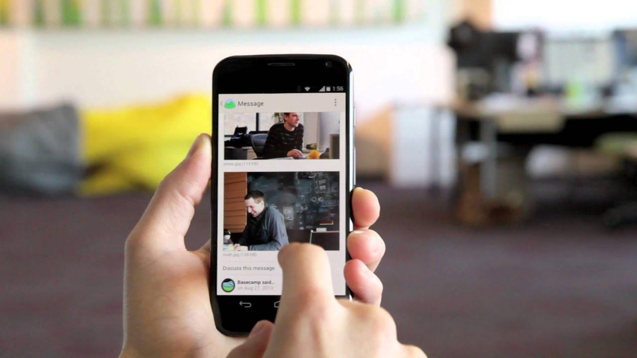9 лучших бизнес-приложений для Android
