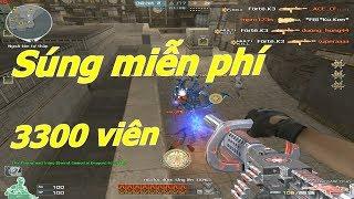 KAC trở lại với phiên bản MIỄN PHÍ Titan - Kiếm Multi cực dễ - Tiền Zombie v4