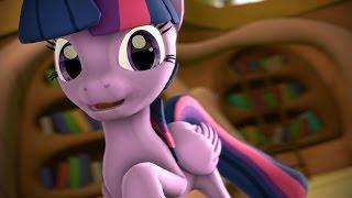 [SFM Short] Hi, I'm Twilight Sparkle!