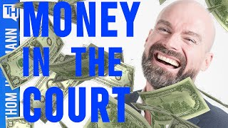 Fighting The Most Corporate Friendly SCOTUS In History (w/ David Sirota)