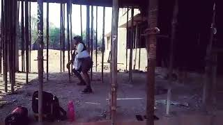 Entry no. 32 || Prabhat Joshi || Dance Steps || Online Dance Competition ||