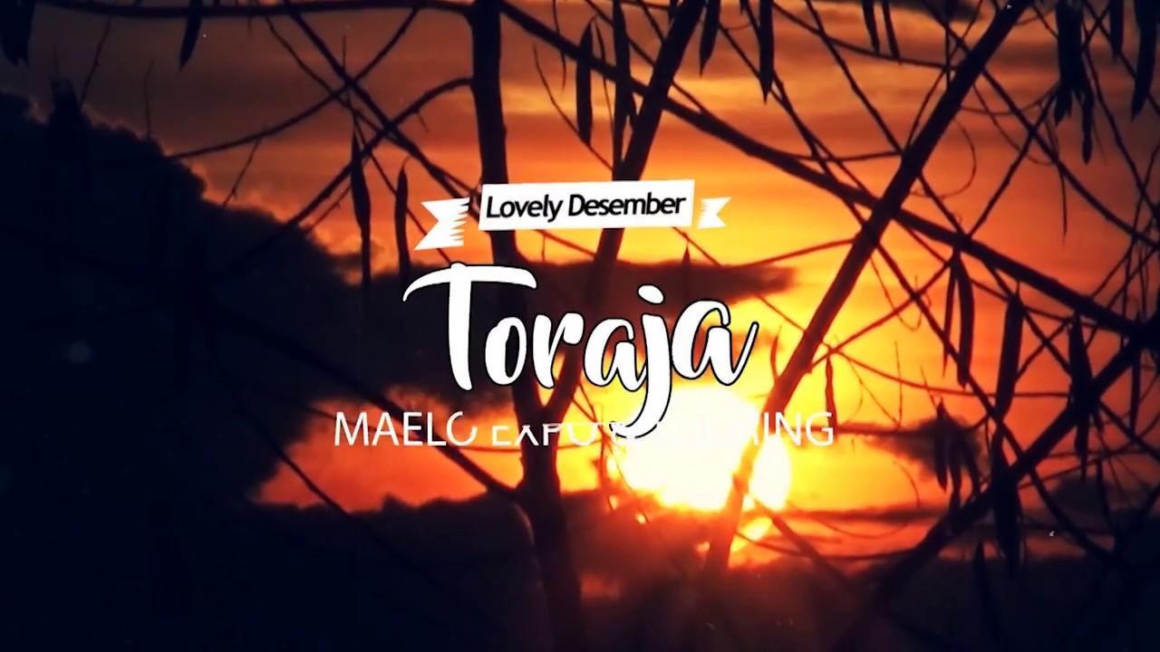 Ayo ke Toraya, Bergabung di Kegiatan Toraya Maelo Expo & Touring 2017
