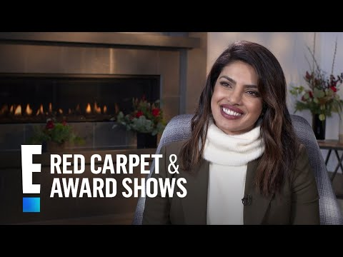 "Priyanka Chopra Is ""Super Happy"" for Friend Meghan Markle 