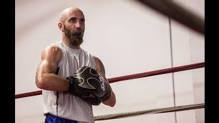 Sean Fagan Muay Thai Guy Highlight