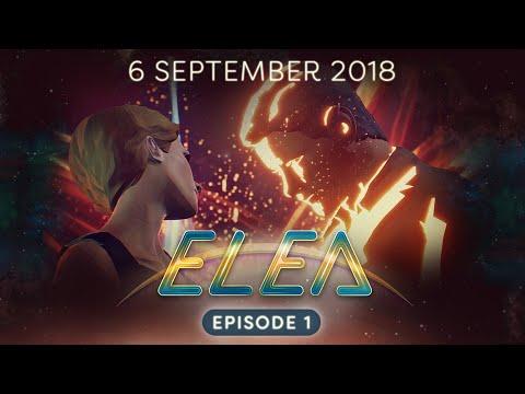Elea - Story Trailer thumbnail