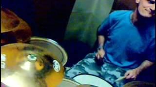 Act 1, Part 2 - Dagoba Drum Cover
