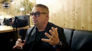 Toto  Interview <b>David Paich</b>  Paris 2015  TV Rock Live   Traduction En Français