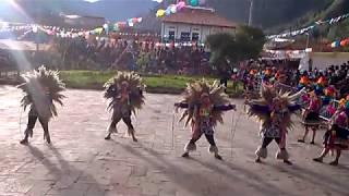 Carnaval de Mollocmarca