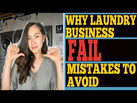 , title : 'WHY LAUNDRY BUSINESS FAIL⎮MISTAKES TO AVOID⎮JOYCE YEO