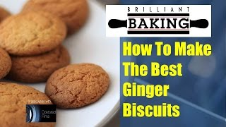 can you bake biscuits with plain flour