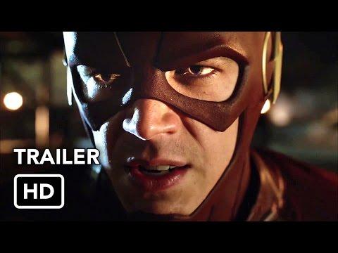 The Flash Season 3 (Promo 'Big Mistake')