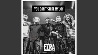 Ezra Collective You Can't Steal My Joy