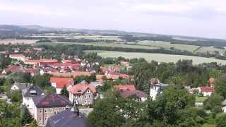 preview picture of video 'Burg Stolpen'