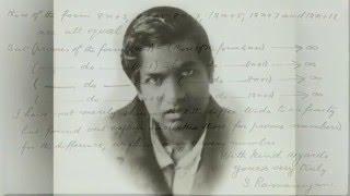 Prof Béla Bollobás (1963), explains the significance of Indian mathematician Ramanujan