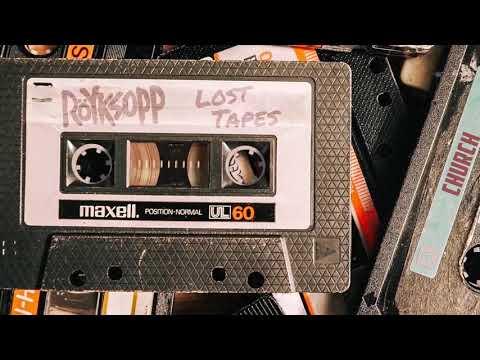 Röyksopp - Church (Lost Tapes)