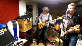 Video Dillon Werry Band - Wild Irish Blood (Demo)