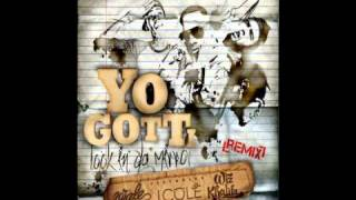 Yo Gotti Feat J. Cole, Wale, Wiz Khalifa - Look In The Mirror Remix ( FIRE! Download LINK inside)