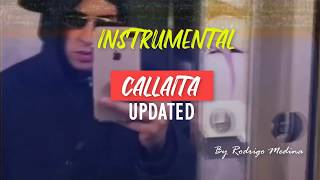 Callaíta (INSTRUMENTAL)   Bad Bunny, Tainy | UPDATED (COVER)