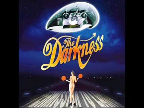 The Darkness- Growing On Me Mp3