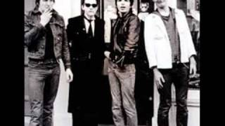 THE DAMNED - BAD TIME FOR BONZO.wmv
