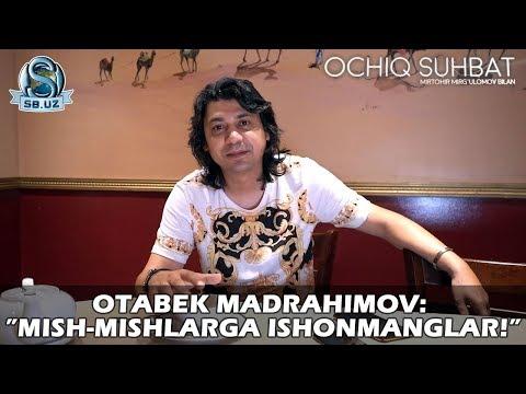 OTABEK MADRAHIMOV ZULI MP3 БЕЗ РЕКЛАМЫ СКАЧАТЬ БЕСПЛАТНО