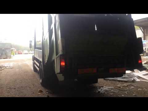 Rubbish Truck Vs Intro Video