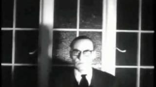 William S. Burroughs - LAST WORDS OF HASSAN SABBAH