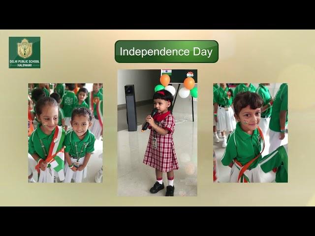 Delhi Public School Combined Video