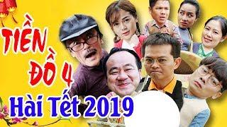 Phim Hài Tết | TIỀN ĐỒ 4 | Phim Hài Tết Mới Nhất - Phim Hai Trung Hiếu, Giang Còi