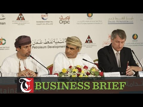 Business Brief – Iran in talks to use Oman's spare LNG capacity