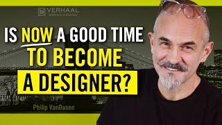 Is Now a Good Time to Become a Designer or Creative Professional?