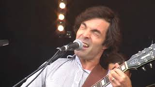 The Barr Brothers - 'Come In The Water' (Live at EOTR 2014)