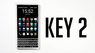 Review: Blackberry KEY2 (Deutsch)   SwagTab