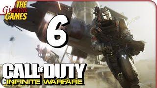 Прохождение Call of Duty: Infinite Warfare #6 ➤ ЗАВАЛИЛ КУЧУ VIPов!