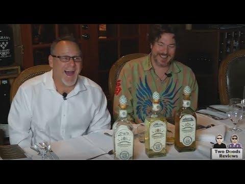 Fortaleza Tequila Review – Blanco, Reposado and Anejo Atlantis Reno