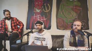 Why Did Joe Leave Everyday Struggle? | The Joe Budden Podcast