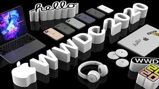 WWDC 2020 Announced! iPhone 9, 12 Pro & iOS 14 Leaks!