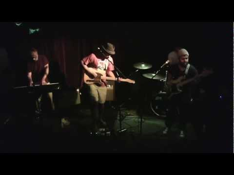 "Skunkmello - 5. ""Cheap Sunglasses"" (ZZ Top Cover) w/ Daniel Spencer @ Precinct Bar 9.14.12"