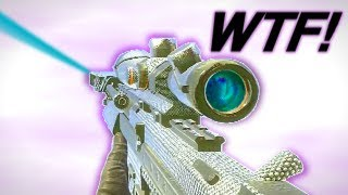 Unexpected LUCKY WIN! - Black Ops 2
