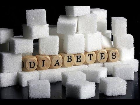 Le régime de sucre dans le sang du patient