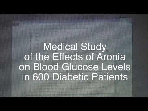 Die Medikamente reduzieren Blutzucker