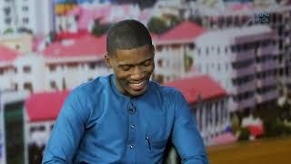 Interview: CBN Africa - 700 Club Nigeria - Ololade Otayemi