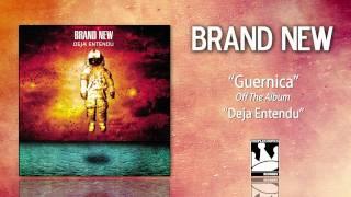 "Brand New ""Guernica"""