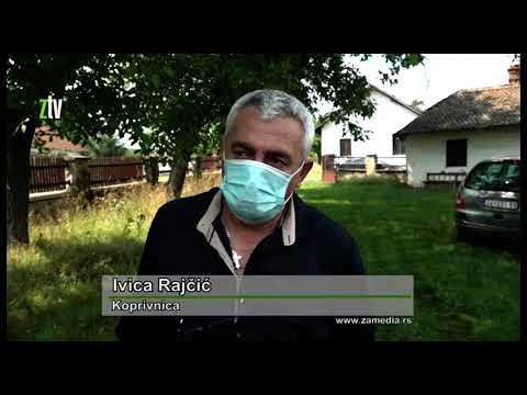Pokušaj ubistva u Koprivnici. Otac iz lovačke puške pucao sinu u noge