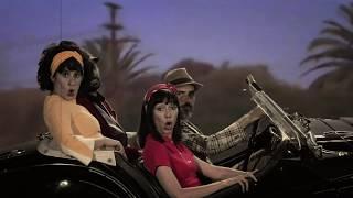 """CLIP """"Babouche song"""" feat. Mélissa & Fred"""